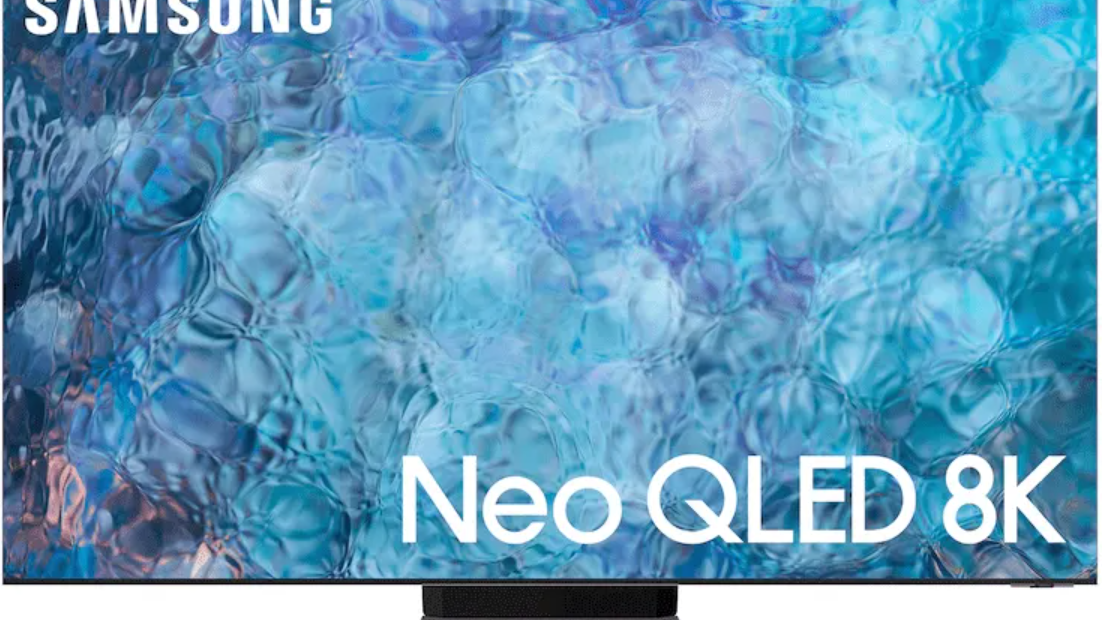 MediaTek and Samsung introduce world's first Wi-Fi 6E enabled 8K TV thumbnail