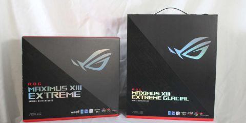 Asus ROG Maximus XIII Extreme