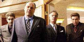 What The Sopranos Cast Is Doing Now