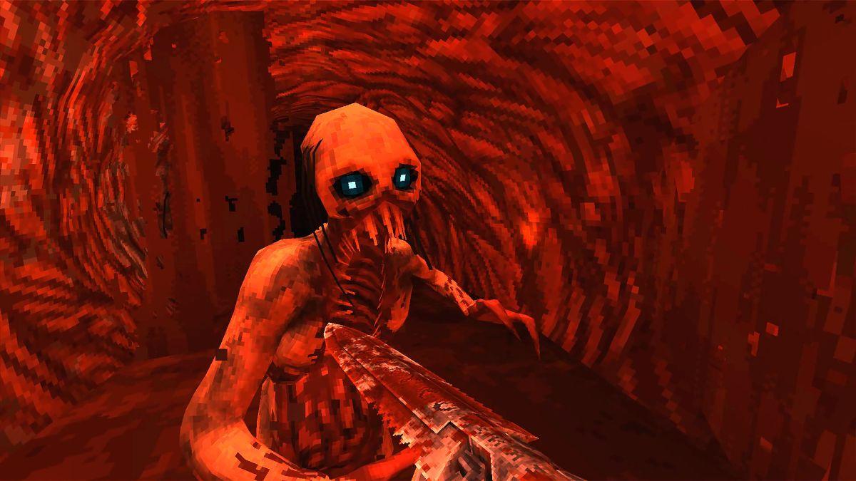Wrath: Aeon of Ruin feels like the Quake successor we never truly got