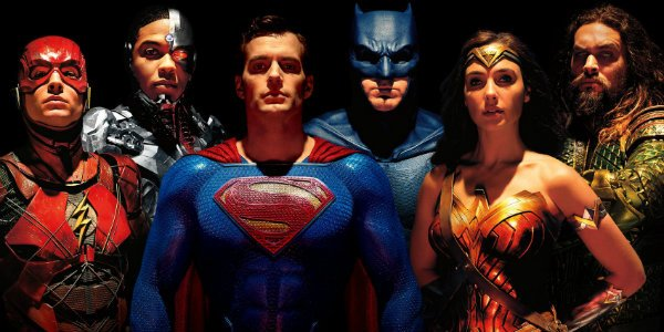 The Deleted Scenes That Are Actually On The Justice League Home Release