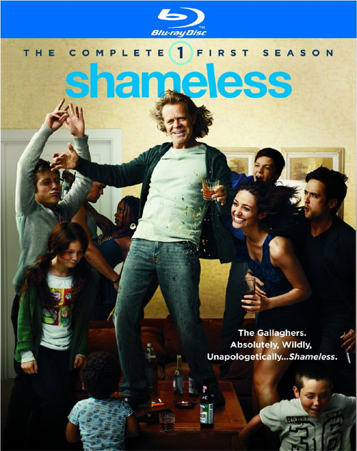 Showtime's Shameless Coming To Blu-Ray And DVD December 27th #19311
