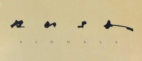 Rush Signals logo