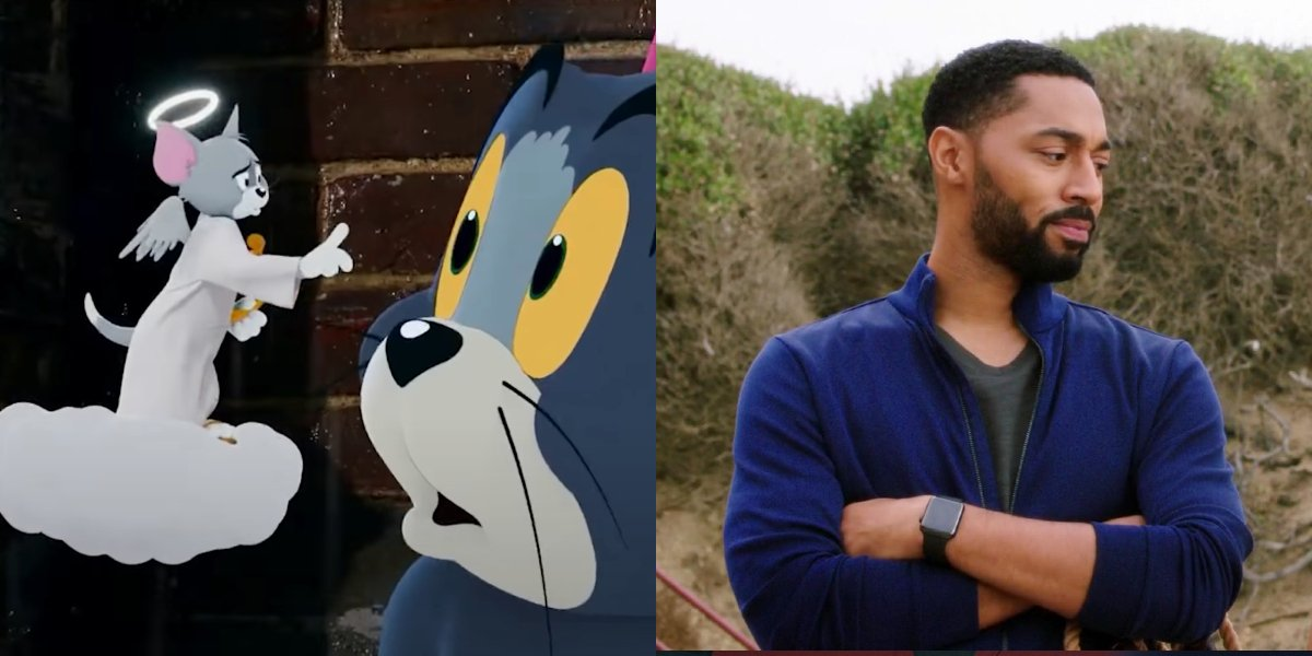 Tom's Shoulder Angel in Tom and Jerry; Tone Bell in Dog Days