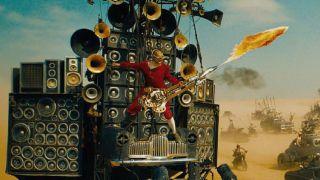 Mad Max: Fury Road still