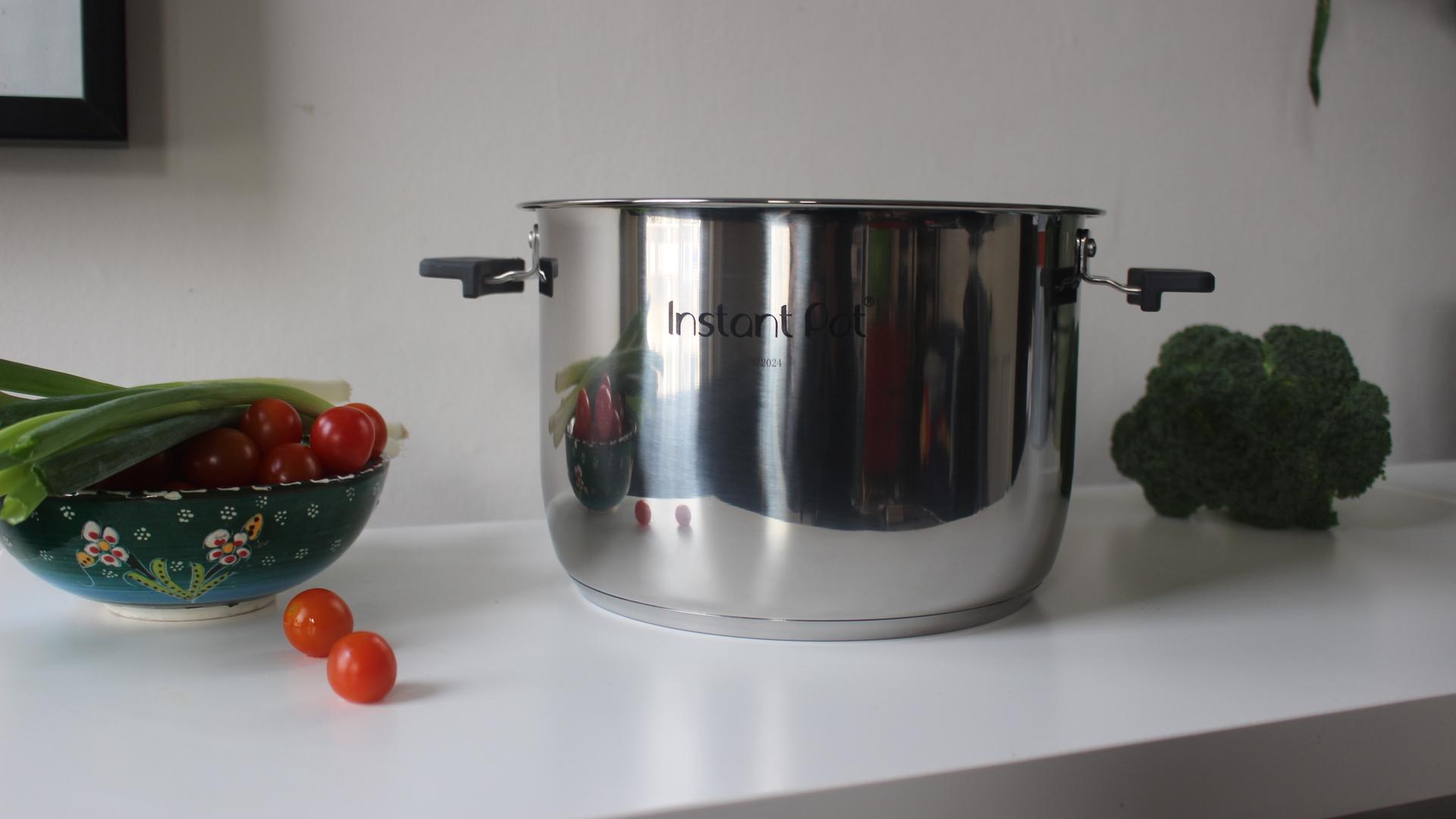 Instant Pot Duo Evo Plus 60