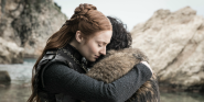 Why Game Of Thrones' Sophie Turner Never Finished Watching The Final Season