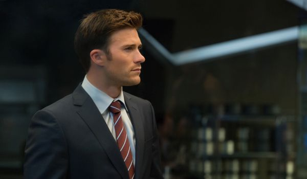 Scott Eastwood The Fate of the Furious