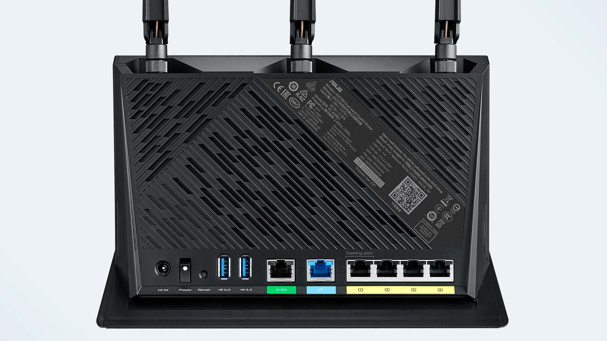 Asus RT-AX86U router review
