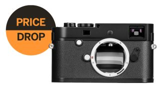 Save $1,000 on Leica M Monochrom