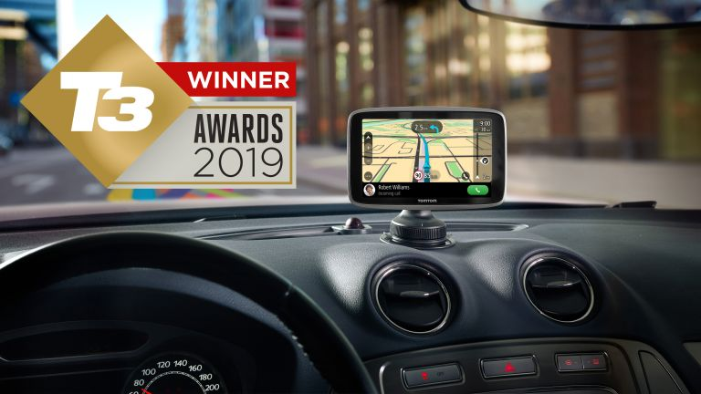 T3 Awards 2019: TomTom Go Premium navigates its way to car