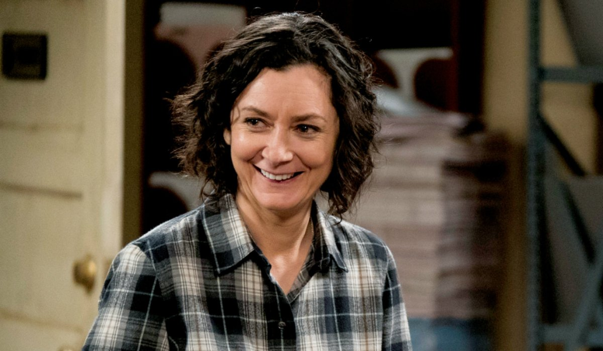 darlene the conners abc