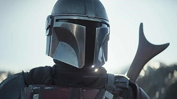 'The Mandalorian' Changes Dates for Special Tie-In to 'Star Wars: Rise of Skywalker'