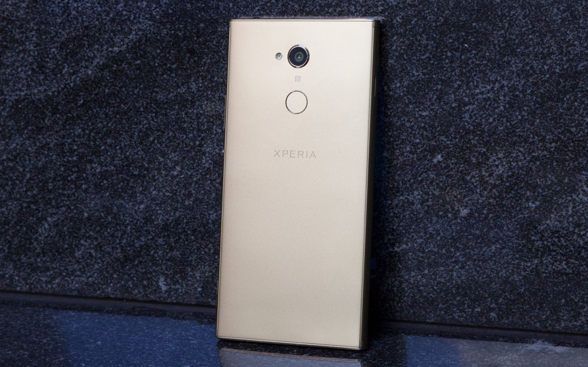Sony Xperia XA2 Ultra Review: Too Much for Too Little | Tom's Guide