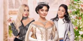 The Princess Switch 3? Vanessa Hudgens Hints At Another Netflix Movie, But Says One Thing Won't Happen