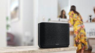 Denon Home: premium wireless speakers with 110 years of hi-fi heritage