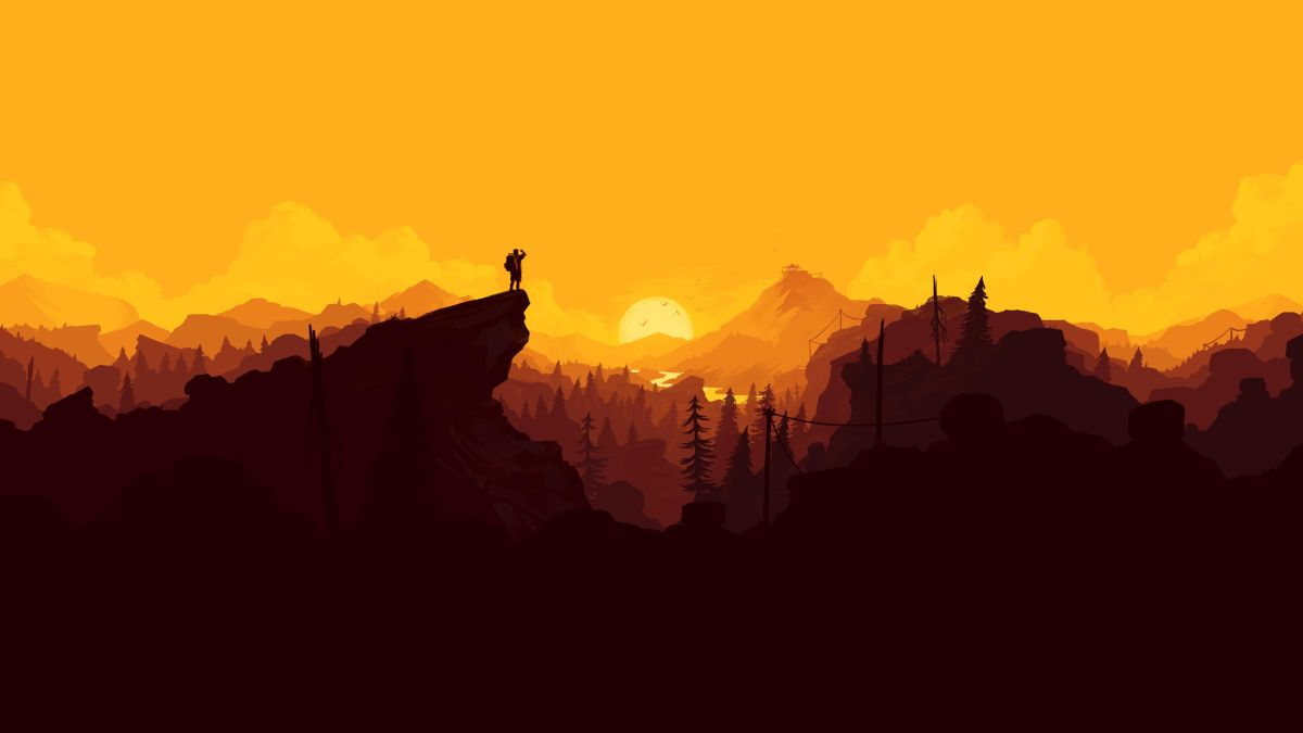 udHZxW2jpLFcrGv4ZdmwWk 1200 80 The Firewatch movie is back on null