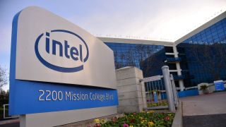 Intel HQ, Santa Clara