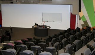 HARMAN AKG Wireless Microphones at Queensland University Of Technology