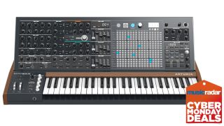 Arturia MatrixBrute Cyber Monday deal