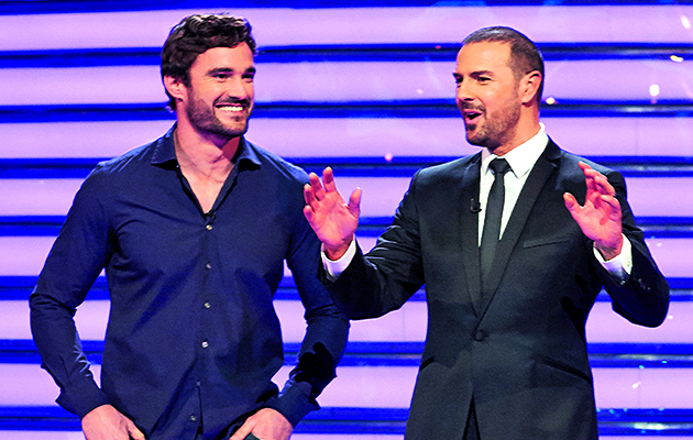 Let the celebrity see the Love Lift! In the first of two specials, the Saturday-night favourite features three male celebs trying to impress 30 girls (from previous series) as Paddy McGuinness plays matchmaker.