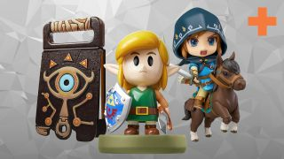Best Legend of Zelda merchandise and gifts