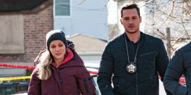 Why Chicago P.D. Giving Upstead Some Issues Is A Good Thing For Upton And Halstead