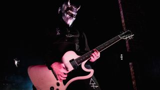 A picture of a Nameless Ghoul from Ghost