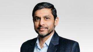 Sanjay Goel, President of Global Services at Nokia.