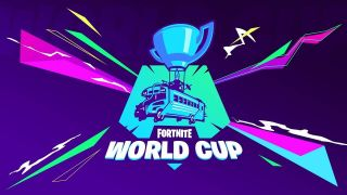 Watch Fortnite World Cup live online