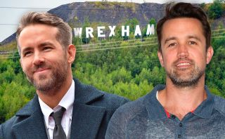 For 'Welcome to Wrexham' stars Ryan Reynolds and Rob McElhenney there will be fun and football in north Wales..
