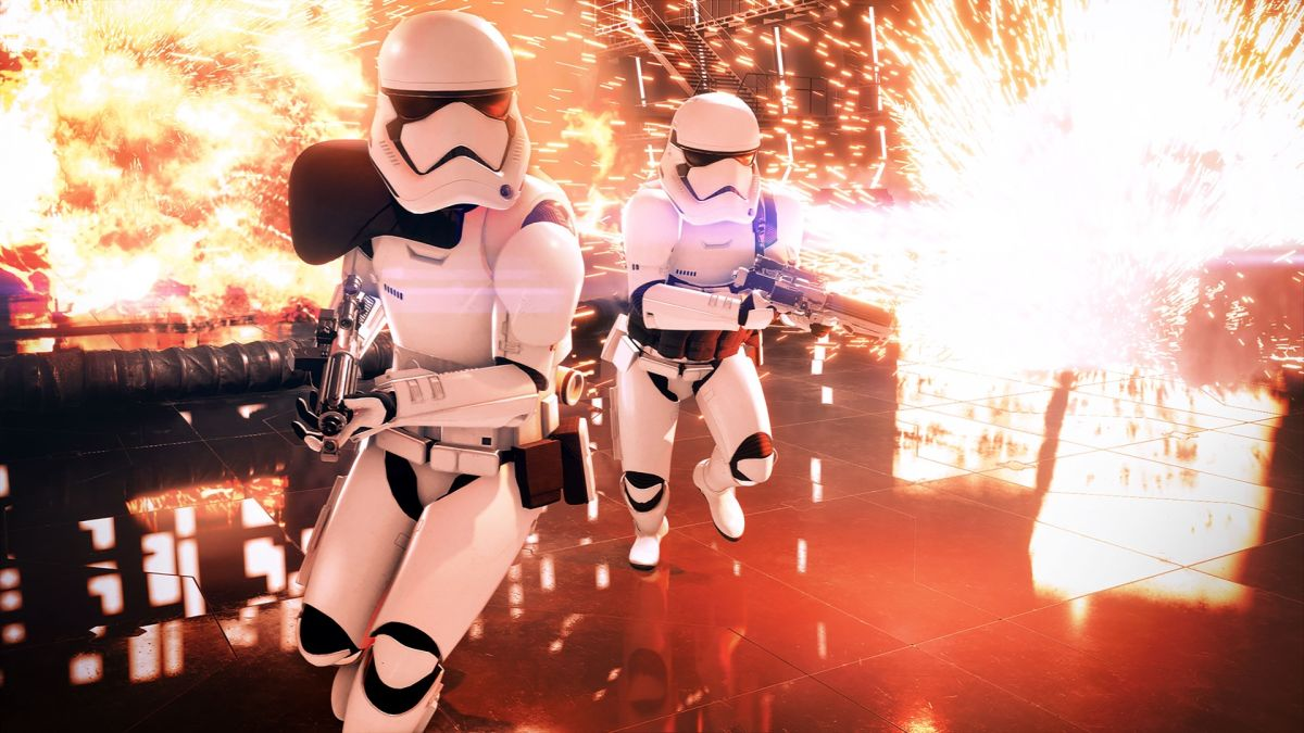 Star Wars: Battlefront 2's Resurrection expansion might not reinvent the game, but it is a great foundation for fresh, future storytelling
