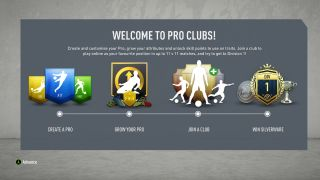 FIFA 20 Pro Clubs tips: how to master online co-op play