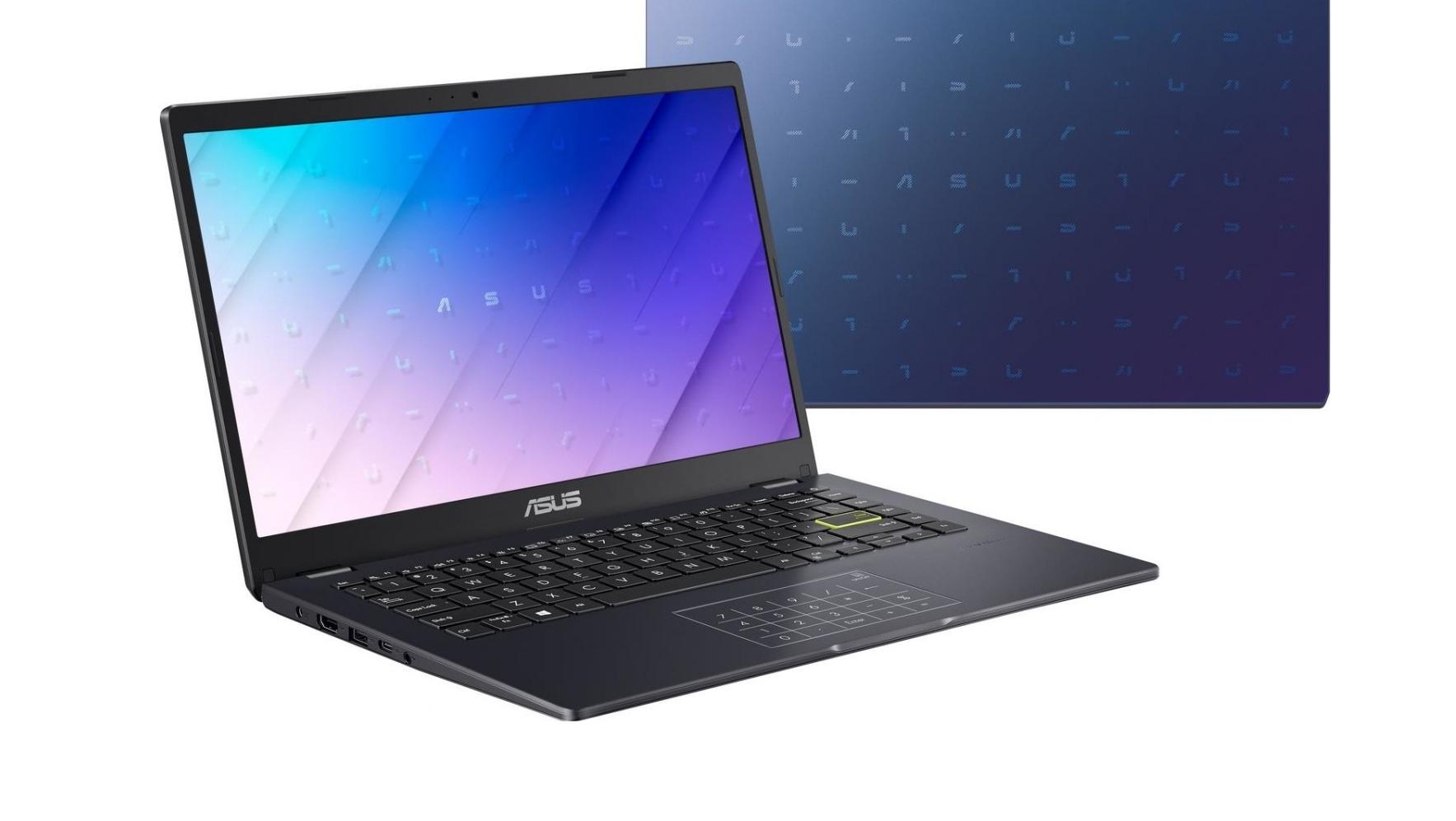 Asus E410 Review Techradar