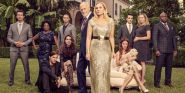 Fox's Filthy Rich Siblings Might Be Too Close For Comfort In New Kim Cattrall Series