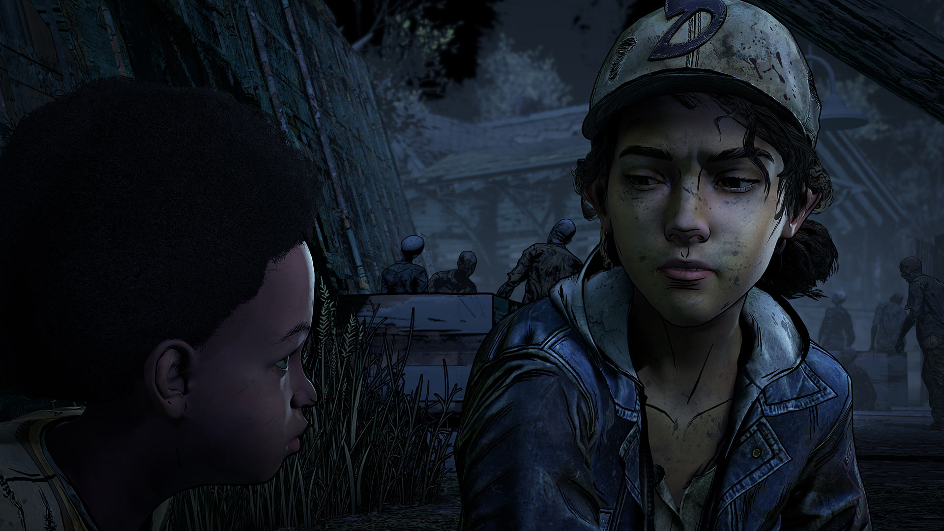 The Walking Dead: The Final Season will be finished by Skybound Games