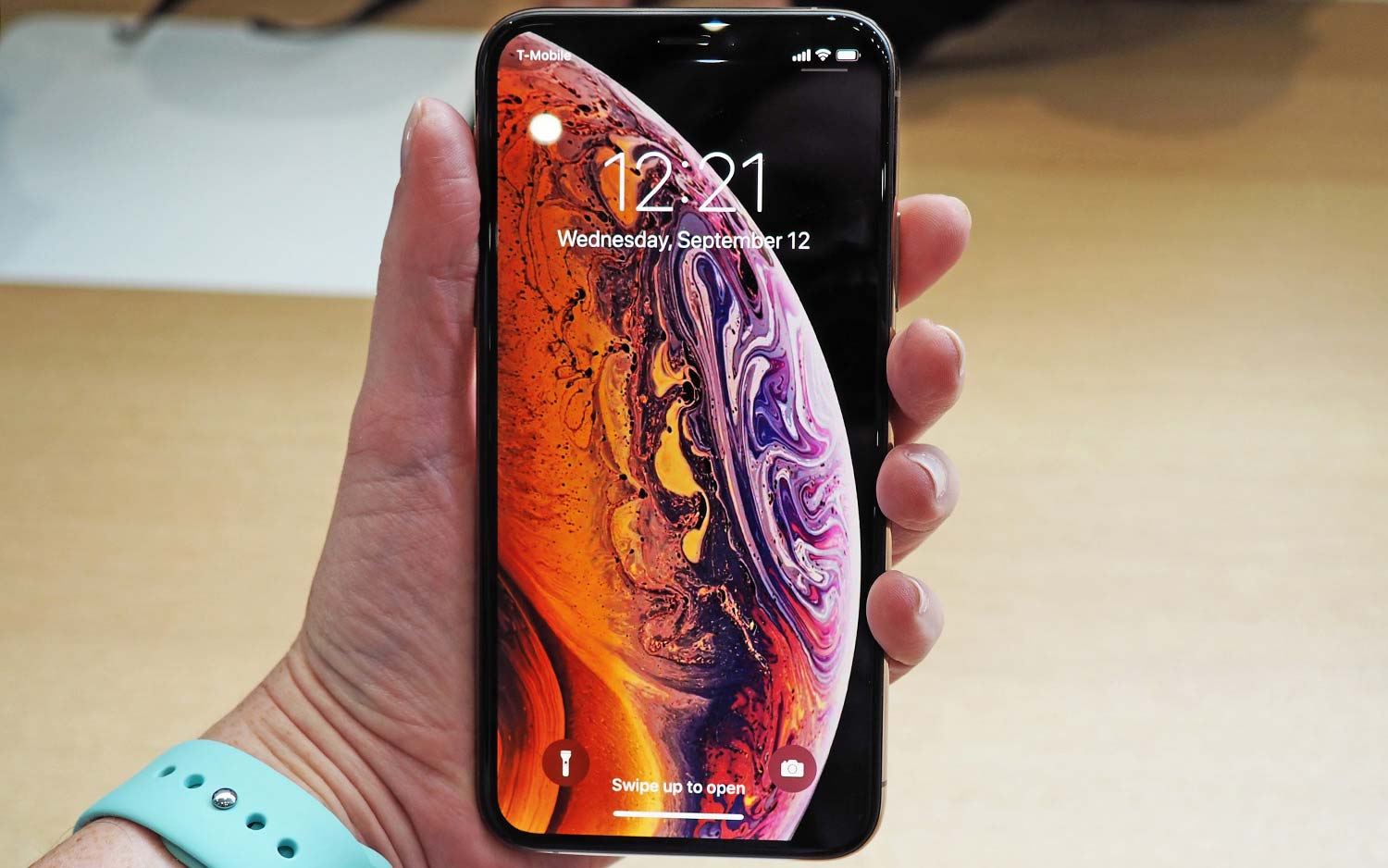 online retailer 32a6b 97bc7 iPhone XS vs. iPhone X: What's Changed? | Tom's Guide