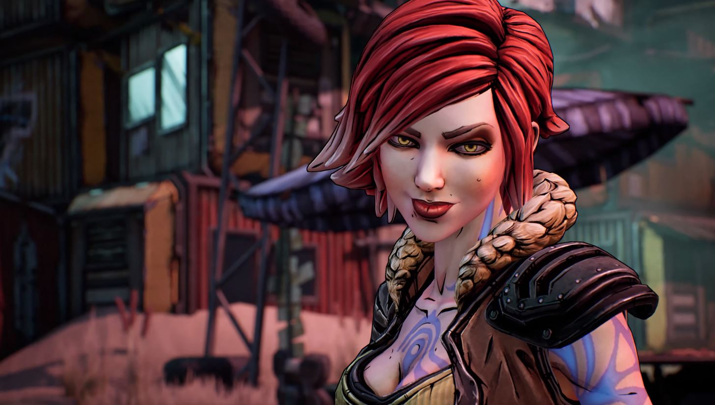 Image result for borderlands 3