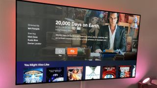 """The Drafthouse film """"20,000 Days on Earth"""" on Tubi"""