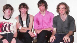 R.E.M. 1983