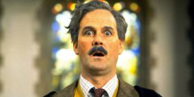 5 DC Characters John Cleese Could Play In Justice League