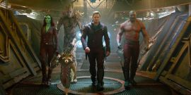 8 Movies And TV Shows You Might've Forgotten The Guardians Of The Galaxy Stars Were In