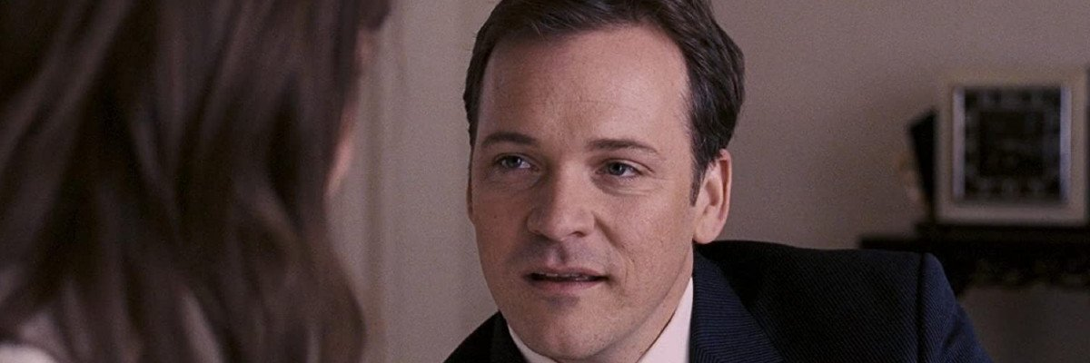 Peter Sarsgaard in An Education