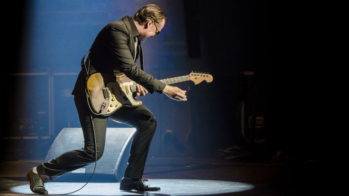 The 13 best blues guitarists in the world right now
