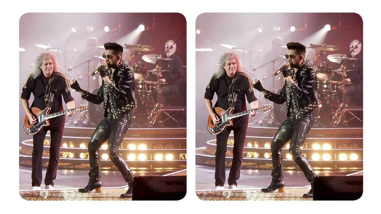 Brian May: How Adam Lambert joined the Queen family | Louder