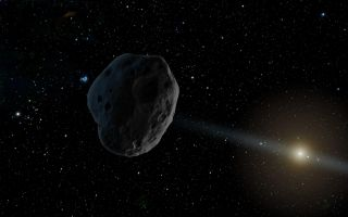 NASA's NEOWISE flyby objects