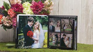best wedding photo book