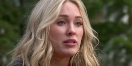 The Bachelor's Cassie Randolph Files Police Report Against Colton Underwood After Messy Breakup