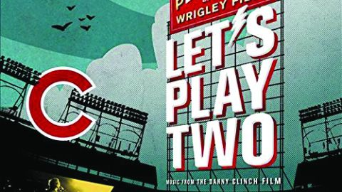 Cover art for Pearl Jam - Let's Play Two album