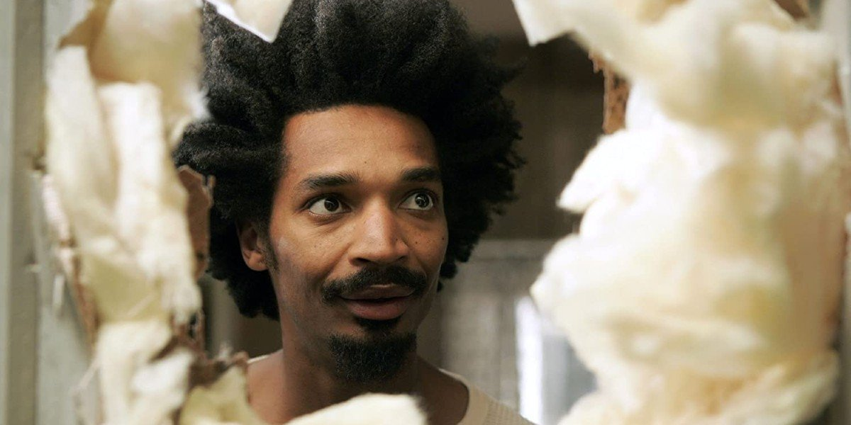 Eddie Steeples - My Name Is Earl